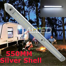 12V Waterproof LED Awning Light Caravan Waterproof Downward Camping Strip Lamp