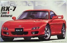 Fujimi 1/24 Mazda RX-7 Type R Bathhurst FD3S 2 Door