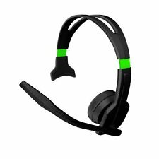 Gioteck MH-1 (MH1) Superlite Messenger Headset Microsoft Xbox 360 PAL Brand New