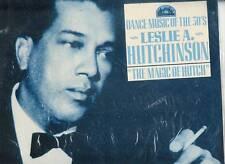 LESLIE A HITCHINSON LP ALBUM THE MAGIC OF HUTCH