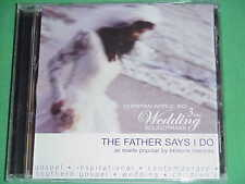 Christian World~Soundtrak~4238~~The Father Says I Do~~Benson Singers~~CD~3 Key