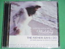 Christian World~Soundtrak~4238~~The Father Says I Do~~Benson Singers~~CD~3 Key