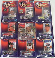 9)1998 WC 1:64 DALE EARNHARDT JR.& SR.#1,#3,#31 BV$222+