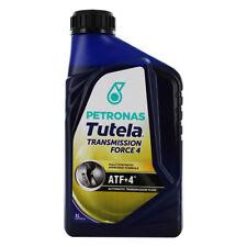 1L huile de transmission PETRONAS TUTELA FORCE 4; ATF+4; MS9602; FIAT 9.5550-AV4