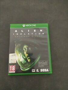 Alien Isolation Xbox One Pal Ita