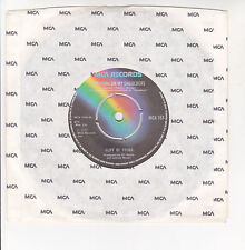 Cliff DE YOUNG Vinyl 45T SUNSHINE ON MY SHOULDERS - MY SWEET LADY - MCA 153 RARE