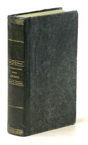 M. Champollion-Figeac - Egypte ancienne - ed. 1840 Firmin Didot
