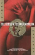 Vintage International: The Temple of the Golden Pavilion by Yukio Mishima...