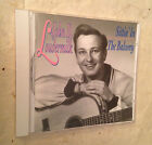 JOHN D. LOUDERMILK CD SITTIN' IN THE BALCONY BCD 15875-AH 1995 ROCK SONGWRITER