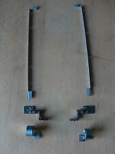 "Sony VAIO VGN-FW265 FW275 FW510 16.4"" LCD Hinges and Brackets PCG-3D3L"