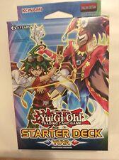 Yu-Gi-Oh TCG Yuya Starter Deck