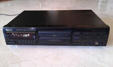 CD player TEAC CD-P1820, working