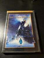 The Polar Express - Widescreen - (DVD NEW Sealed)