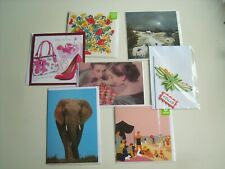 More details for job lot of 7 greetings cards  brand new with envelopes