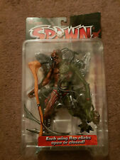 Re-Animated Spawn   Series 12    Carded Figure  (Brand New)  Macfarlane