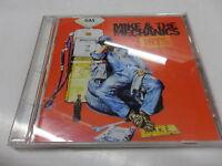 CD  Mike & the Mechanics - Hits