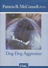 """Patricia McConnell PhD """"Dog-Dog Aggression"""" Seminar DVD: Training for Reactivity"""