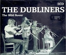 CD - The Dubliners - The wild Rover
