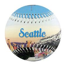 Seattle Souvenir Baseball