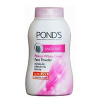New Pond's Magic Powder Oil And Blemish Control Sweetie Pink 50g Free shipping