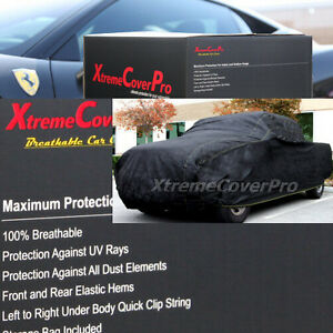 2006 2007 2008 Lincoln Mark LT Breathable Truck Cover