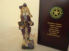 BOYDS FOLKSTONE MISS PRUDENCE P. CARROTJUICE AND PETRA 1E, NEW IN BOX!