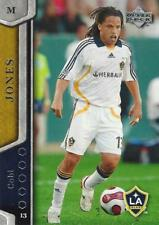 2007 Upper Deck Major League Soccer Base Common Los Angeles Galaxy (63 - 69) MLS