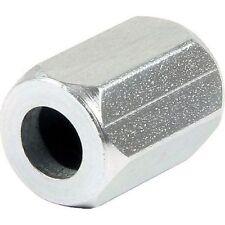 """Allstar Performance 50300 Brake Fittings Tube Nut -3 AN 3/16"""" Line Steel Set"""