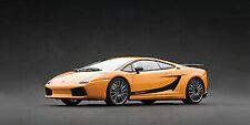 Lamborghini Gallardo Superleggera in Borealis Orange by AUTOart 54611