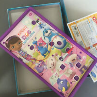 Disney Doc Mcstuffins Operation Electronic Game Hasbro Gaming Childrens Family