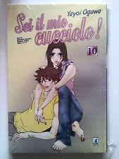 Sei il Mio Cucciolo! n. 10 di Yayoi Ogawa * -50% - 1a ed. Star Comics