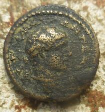 Seleucis and Pieria. Antiochia ad Orontem. Diadumenian. As Caesar, 217-218 AD