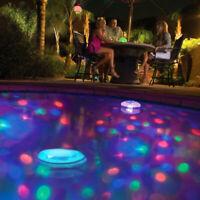 Proiettore Subacqueo, Luci a LED per Vasca da Bagno e Piscina, Benessere, Relax