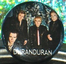 Button & FREE DURAN DURAN Video Archives 2007-2011 3 DVD Set All You Need Is Now
