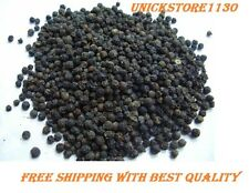 Black Tellicherry Peppercorns, 100 gm deal with FREE Shipping