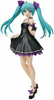 Sega Project Diva Arcade Future Tone Hatsune Miku SPM Figure Innocent 8.6""