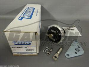 TURBOSMART IWG75 Mitsubishi Lancer Evo 10 X Black 22PSI TS-0601-3222 Turbosmart
