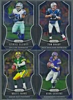 2019 Panini Prizm Football Base FIRST HALF #1-150 Complete Your Set - You Pick!