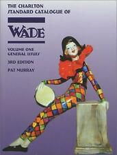 60% OFF Charlton Standard Catalogue of Wade by Pat Murray (1999, Paperback)
