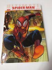 Spiderman Ultimate Spiderman Gn Hc Premiere Edition Vf+