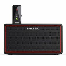 NuX Mighty Air Wireless 4W Stereo Modeling Amplifier Includes Transmitter OPEN B