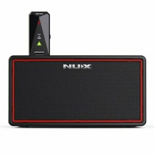 NuX Mighty Air Wireless 4W Stereo Modeling Amplifier OPEN BOX