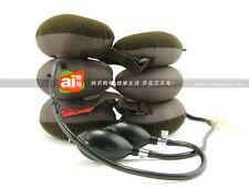 Cervical Air Neck Traction Headache Back Shoulder B05 Portable TracCollar