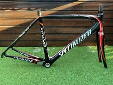 SPECIALIZED TARMAC PRO SL CARBON FRAMESET size S (For Campagnolo, SHIMANO