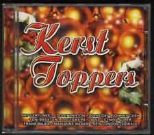 KERST TOPPERS 2007 DUTCH CD Art Garfunkel Dana Leek Towers Dolly Parton Nilsson