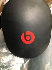 Beats by Dre Hard Case Bag for Headphones Zipper