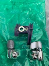 Cable Housing Stop Adaptors for Brazed-on Shifter Bosses and B+B guide