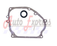 Honda GX120 4HP CRANK CASE GASKET SIDE COVER WITH OIL SEAL ALSO FIT WATER PUMP