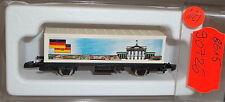Berlin Puerta de Brandenburgo kolls 90726 Märklin 8615 ESCALA Z 1:220 1029 å
