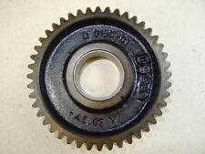 Stirnrad 01 50 01 45 02 Zahnrad  F3L812 Motor Deutz D40.2 Traktor D 40.2 40